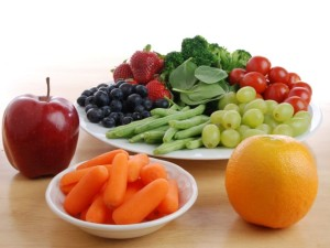 Encouraging Your Kids to Eat Healthy Food